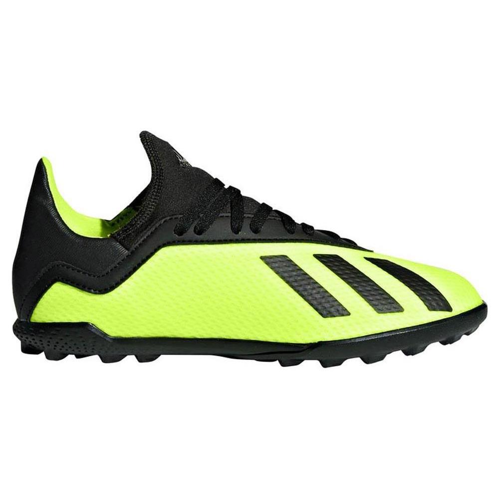 newest 15510 18c2c adidas - Calcio Junior Adidas X Tango 18.3 Tf Scarpe Da Calcio Eu 31 1 2 -  ePRICE