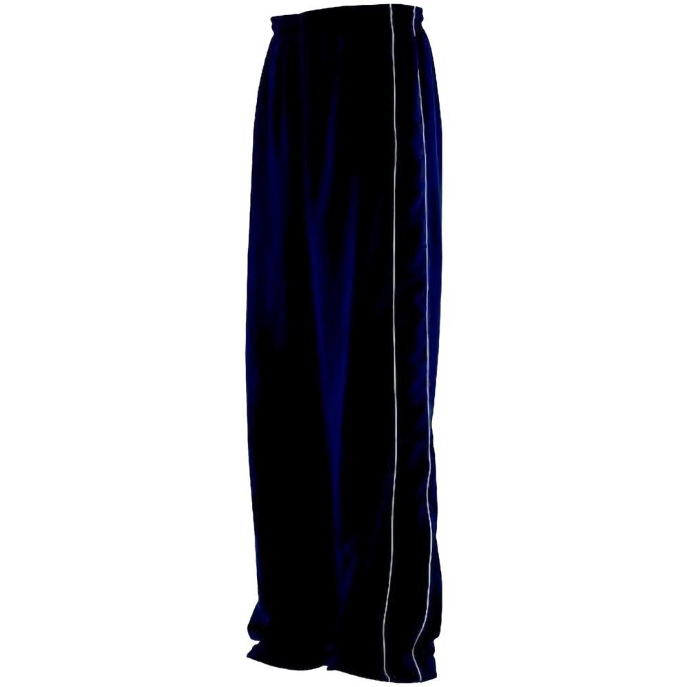 2478273e81960 Finden   Hales - Pantaloni Da Ginnastica Bambino (9-10 Anni) (blu Navy   blu  Navy   bianco) - ePRICE