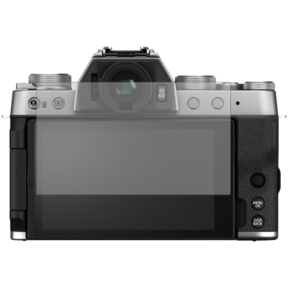 5x Pellicola protettiva per Fujifilm x-a5 Display Pellicola Protettiva Display Opaca