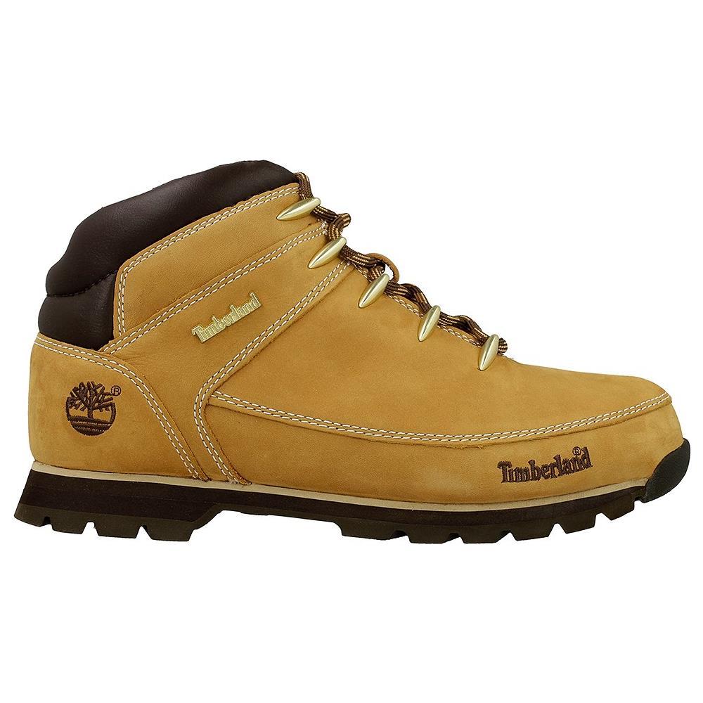 9b2f36ce42f7ee TIMBERLAND Scarpe Euro Sprint Hiker Ca122i Taglia 46 Colore Marrone