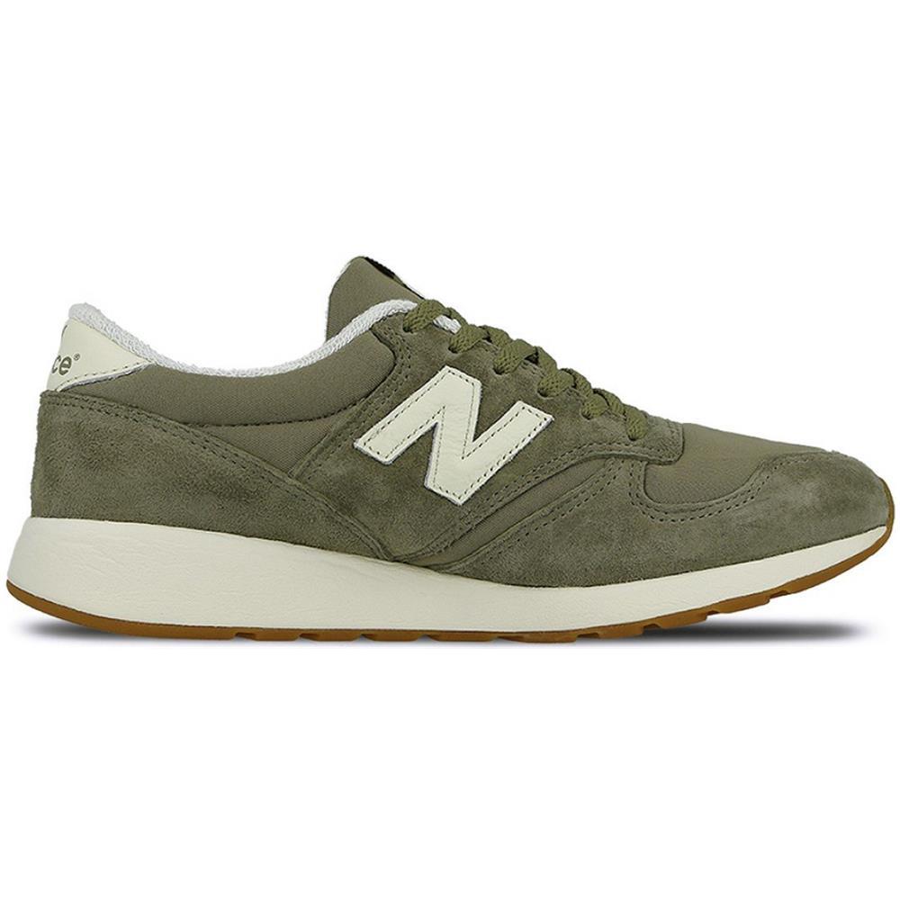 new balance 420 verde