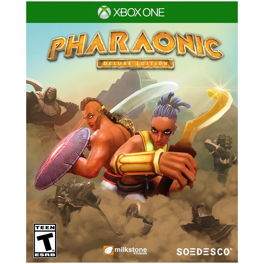 XONE - Pharaonic
