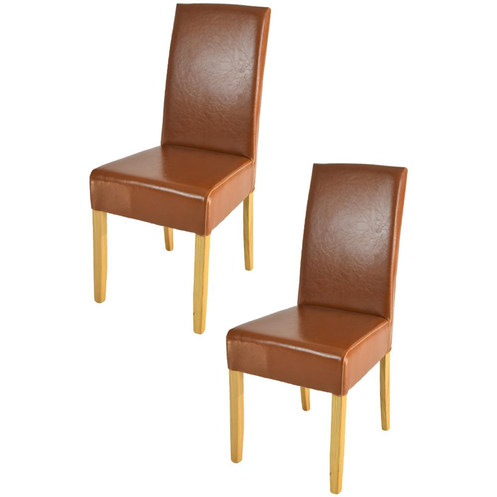 Tommychairs - Tommychairs - Set 2 Sedie Carrisa Per Cucina E Bar ...