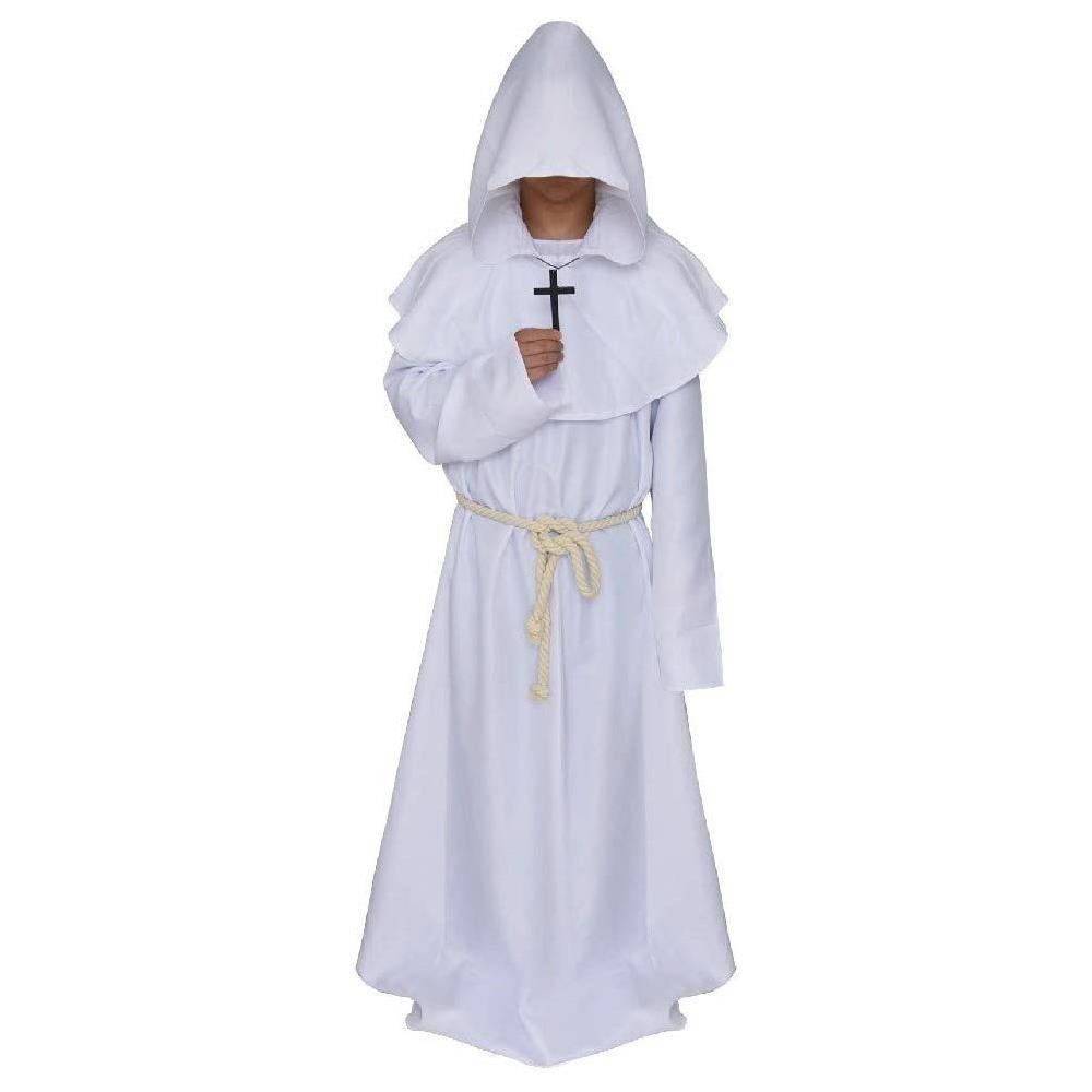 Taglia S Costume da Frate