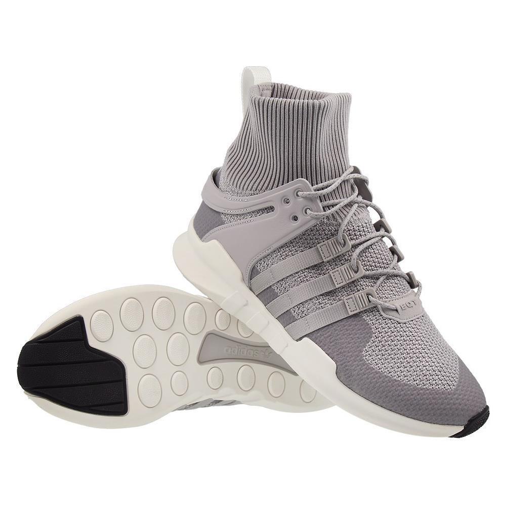 online store bdfff e3657 adidas Scarpe Eqt Support Adv Winter Grey Two Bz0641 Taglia 44 Colore Grigio
