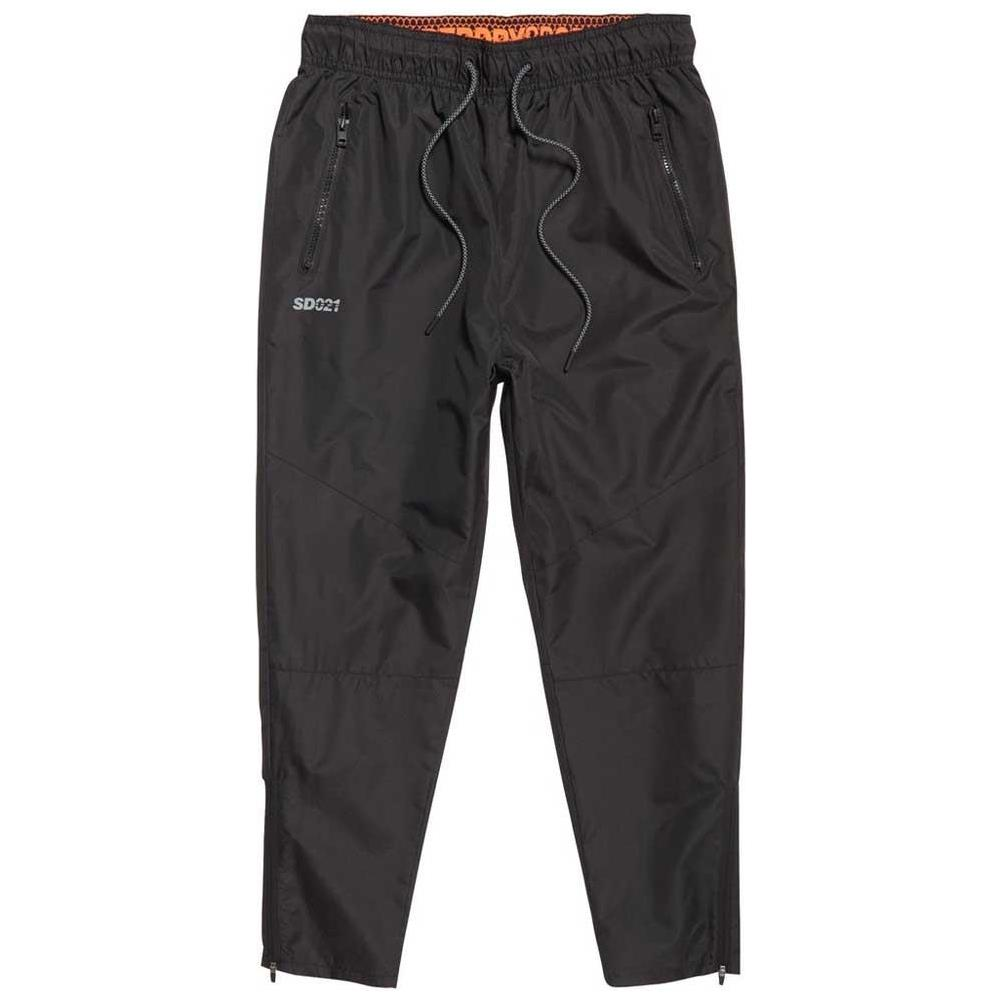 Abbigliamento Pants Superdry Pantaloni Reflective Active ywOv0m8nN