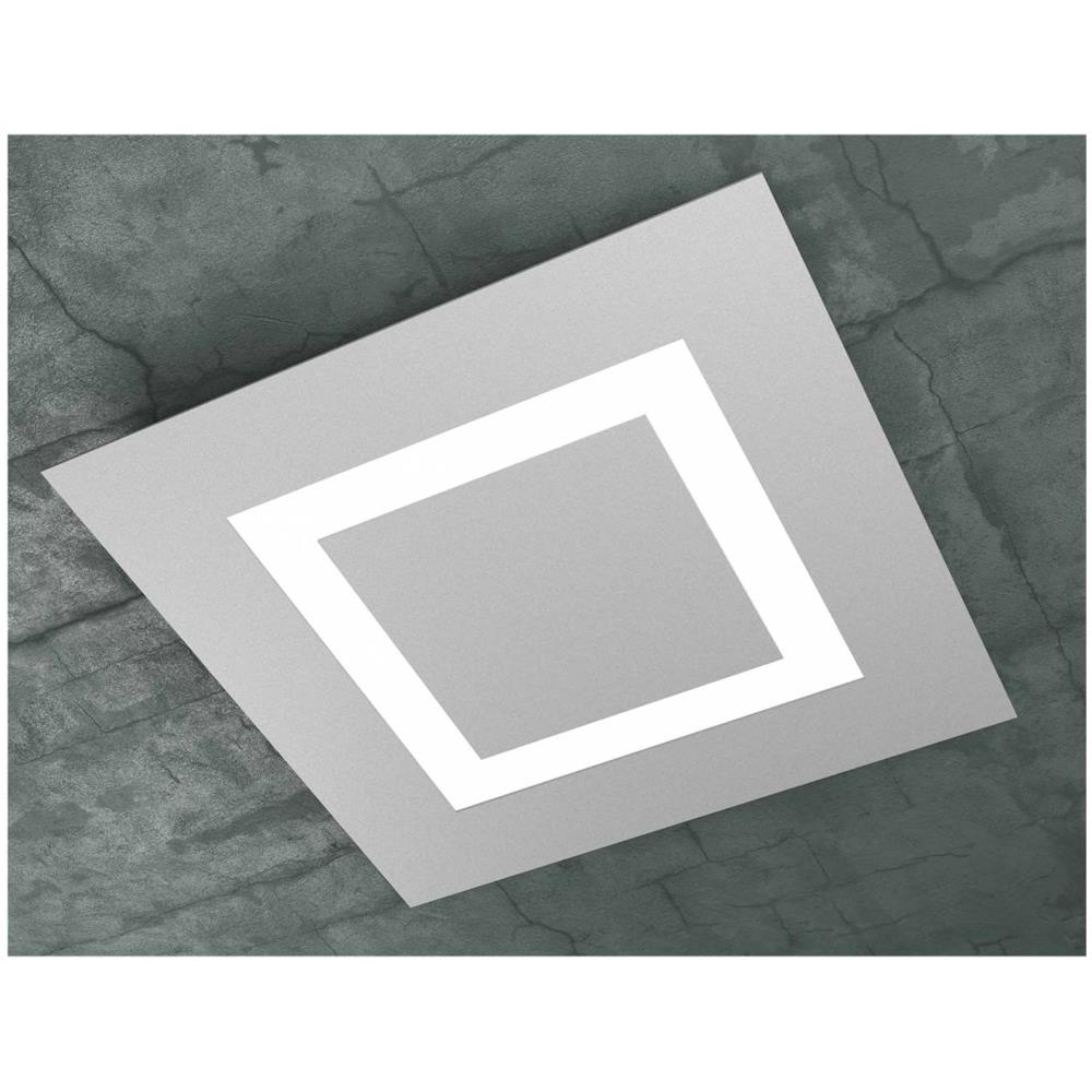 Top Light Plafoniera Da Soffitto Moderna Lampada Led In Metallo