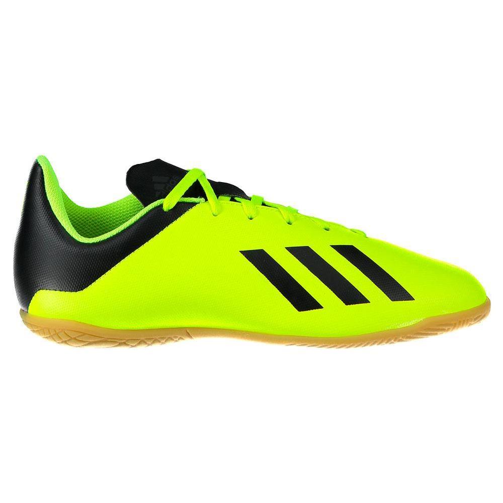 Adidas Scarpe X 4 18 In Tango Junior Calcio Indoor Da qrnZwqpB e7cb1ab2403