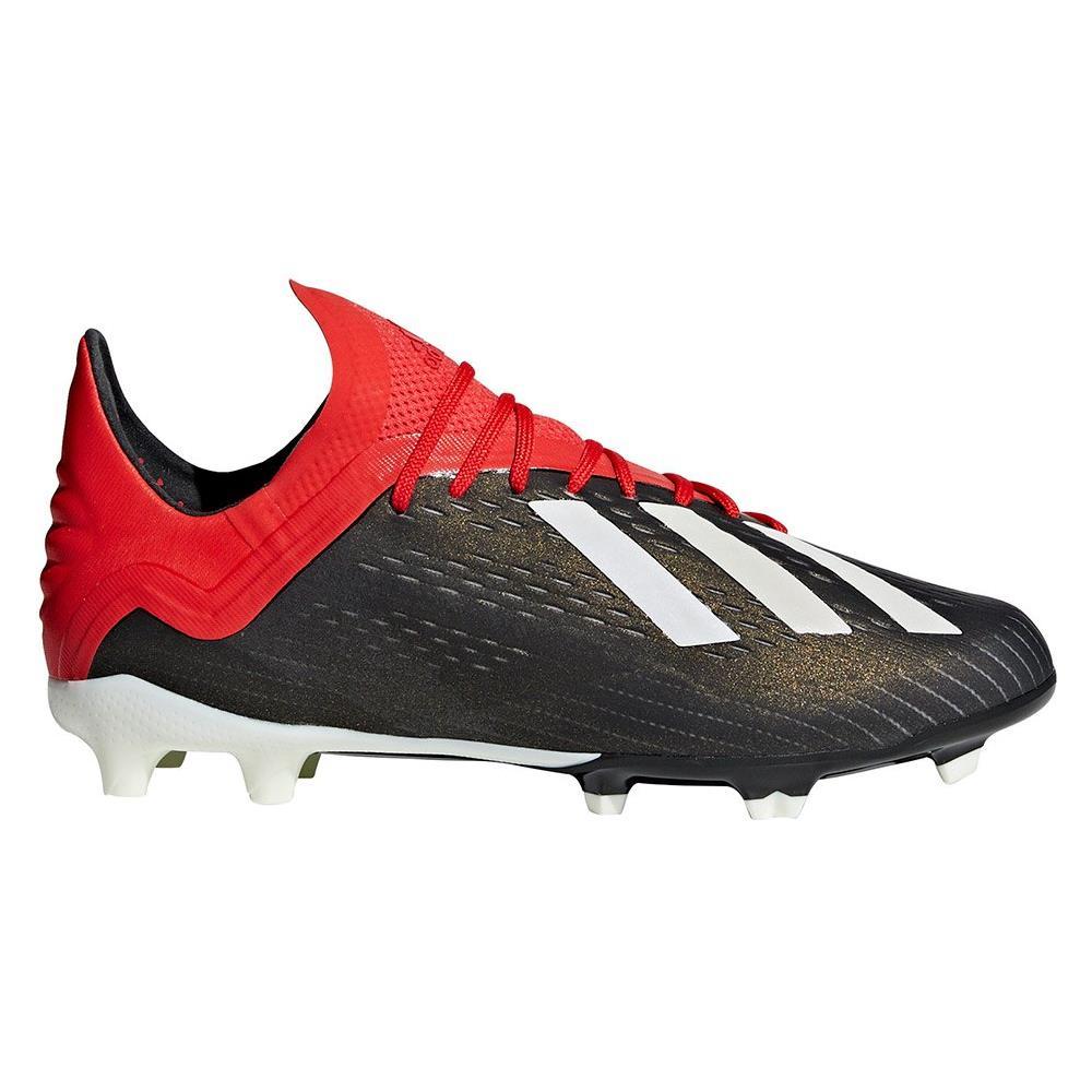 a7750d3fd adidas - Calcio Junior Adidas X 18.1 Fg Scarpe Da Calcio Eu 35 1/2 - ePRICE