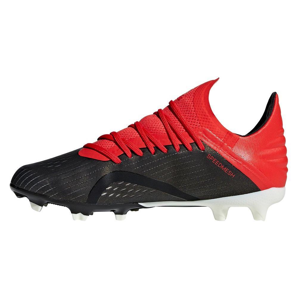 79d400cdb adidas - Calcio Junior Adidas X 18.1 Fg Scarpe Da Calcio Eu 35 1/2 ...