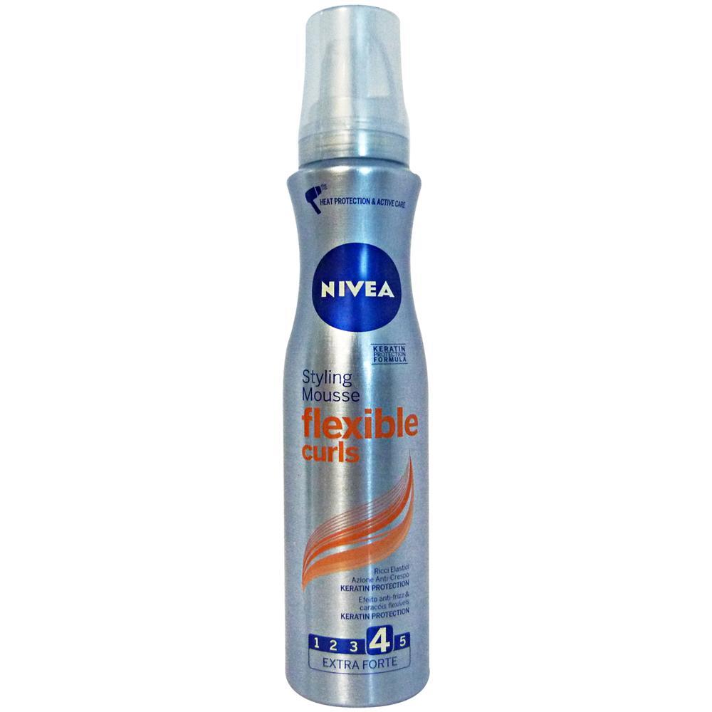 Shampoo nivea capelli ricci