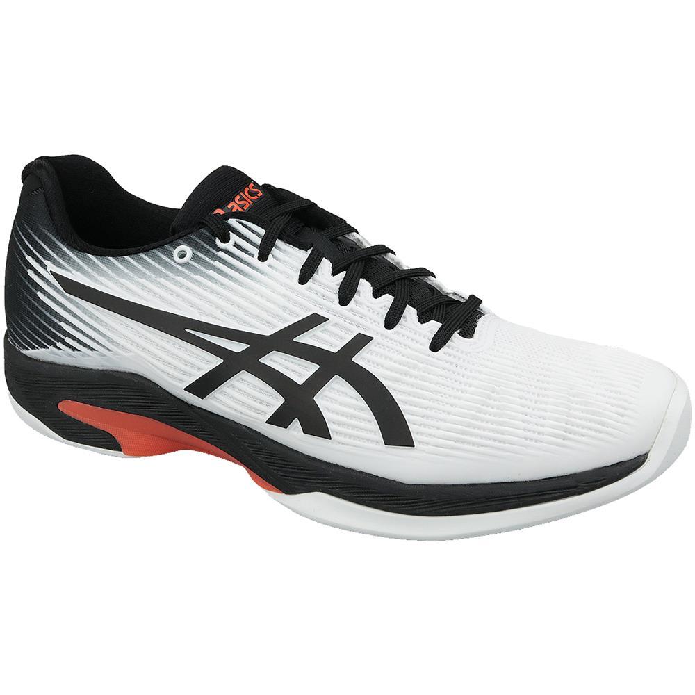 scarpe da tennis asics resolution uomo