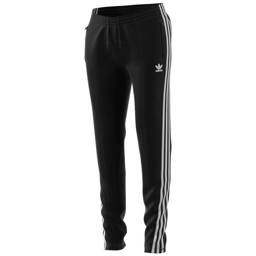 adidas Pantaloni Adidas Originals Sst Track Pants Abbigliamento Donna 40