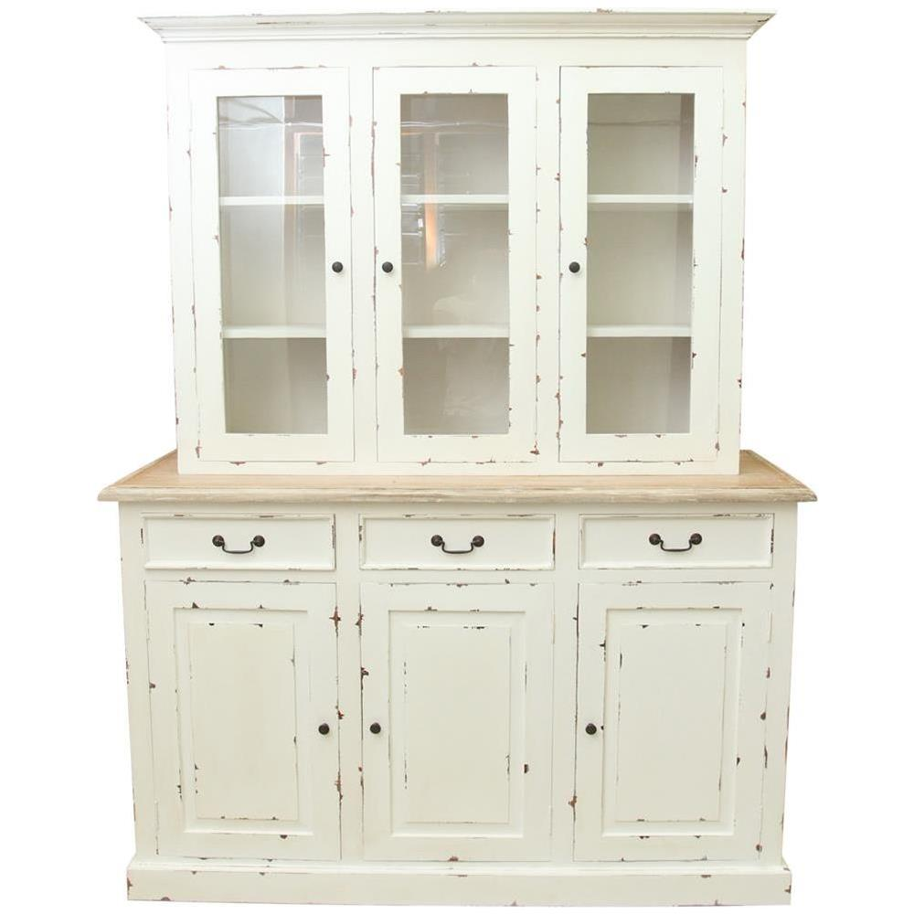 ETNICART.IT - Mobile Dispensa Cucina Shabby Chic - ePRICE