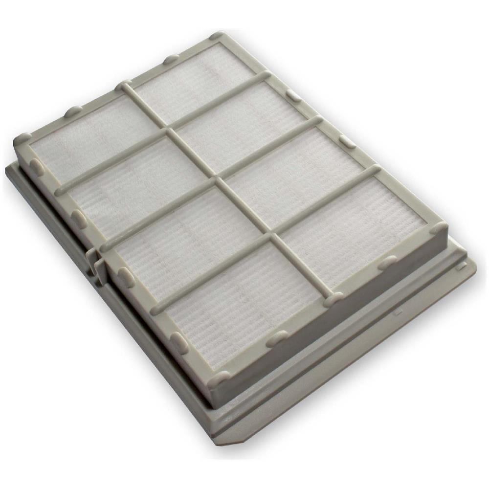 Aspirapolvere Filtri HEPA Filtro dell/'aria di scarico per Bosch Ultra Exclusiv bsf1200//01