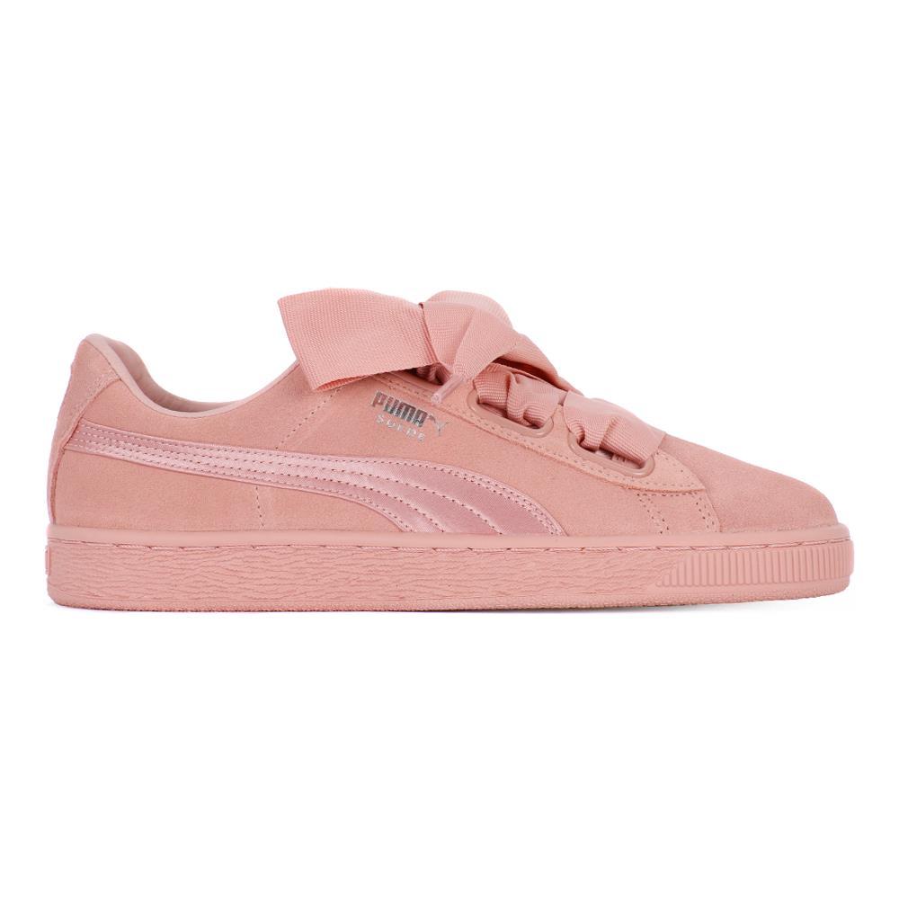 puma rosa scarpe donna
