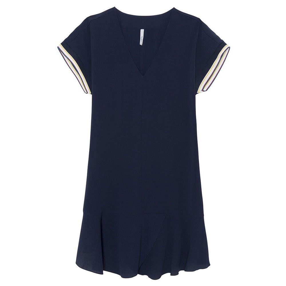 435c9fa759e22 PEPE JEANS - Vestiti Pepe Jeans Evie Abbigliamento Donna L - ePRICE