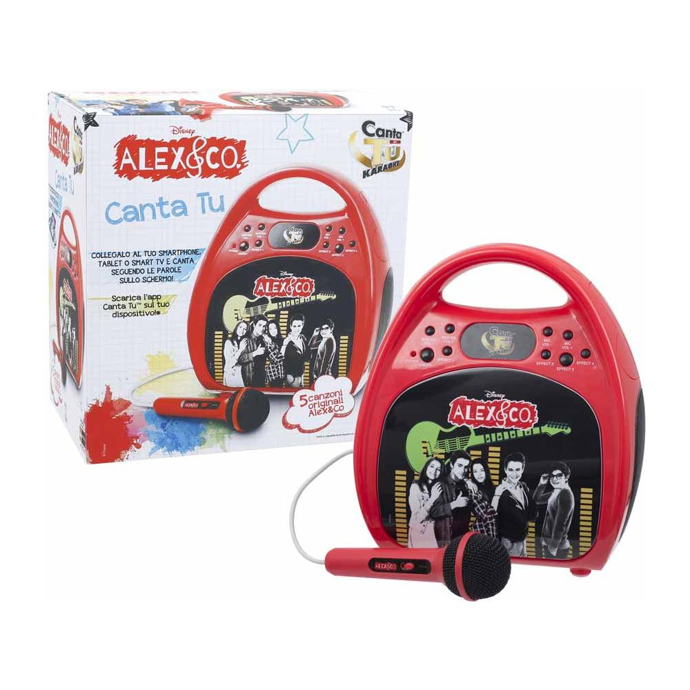Musical Instruments & Gear Karaoke Entertainment Giochi Preziosi Disney Canta Tu Frozen Macchina Karaoke Con Microfono