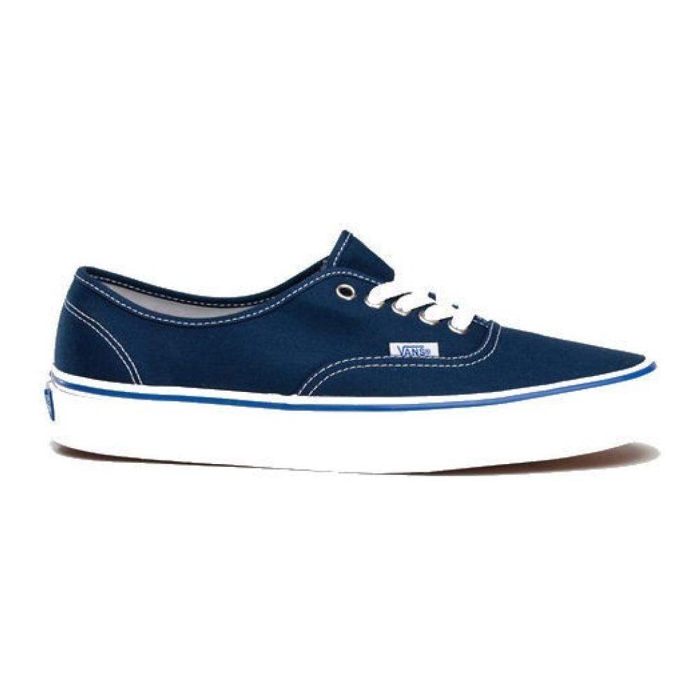vans scarpe da donna blu