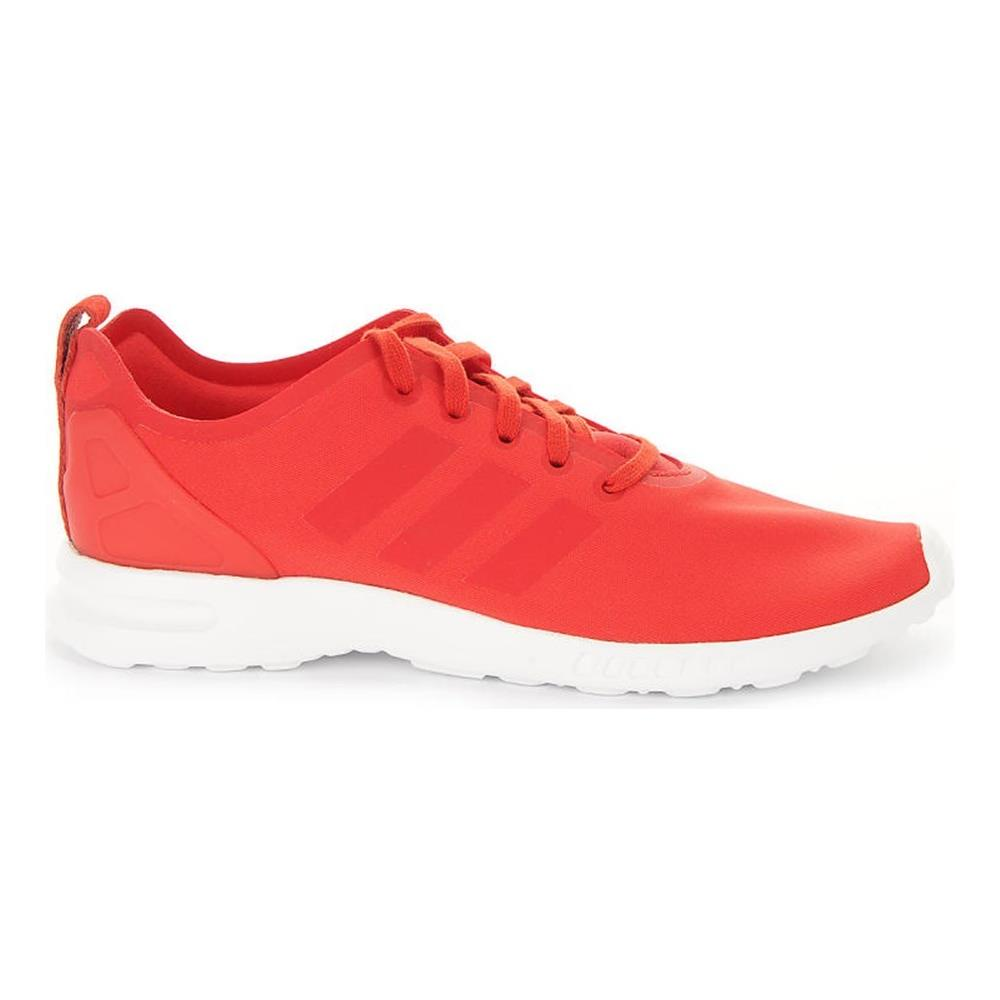 Adidas ZX flux rosso