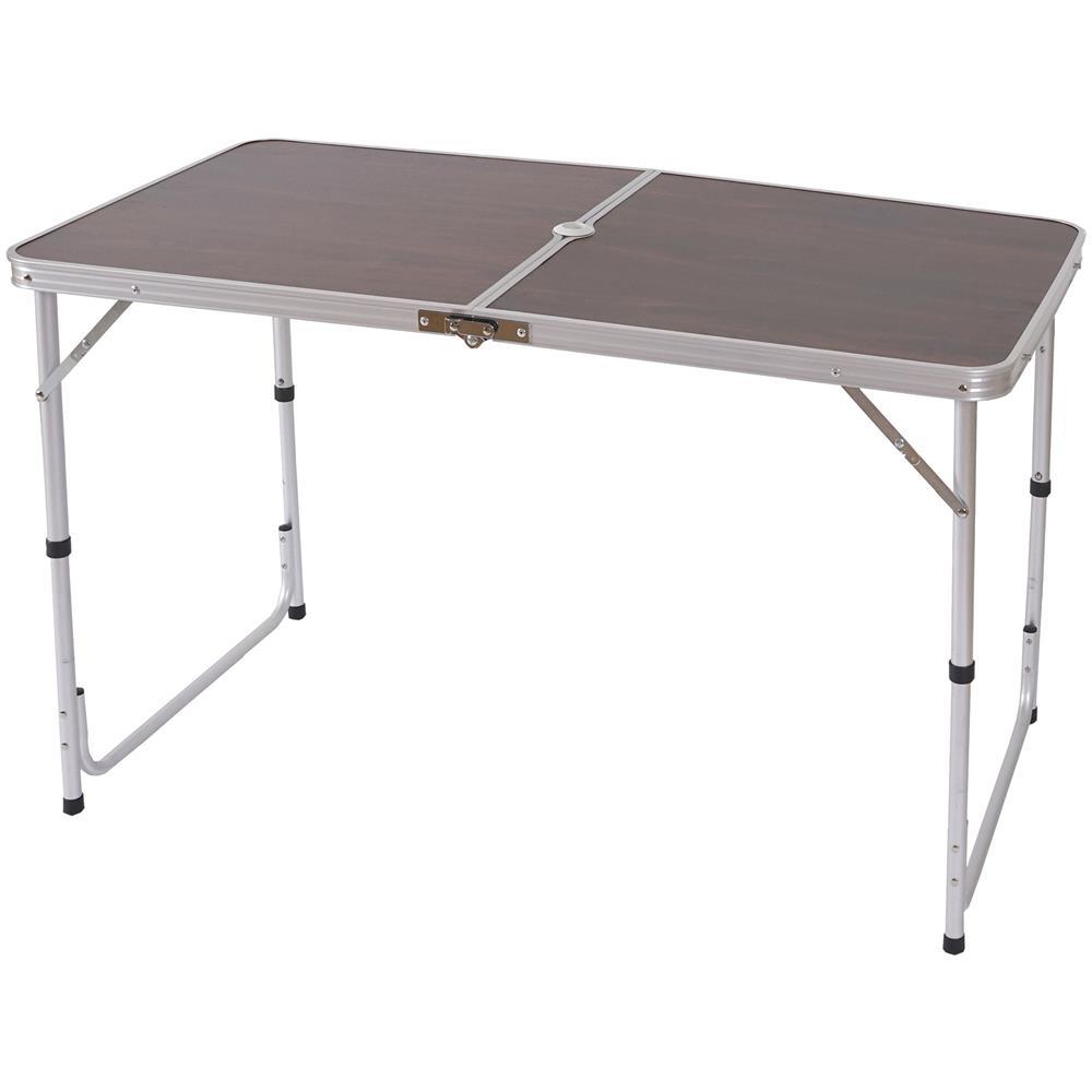 Tavolo In Alluminio Da Campeggio.Articoli Per Il Giardino E L Arredamento Di Esterni Tavoli Da