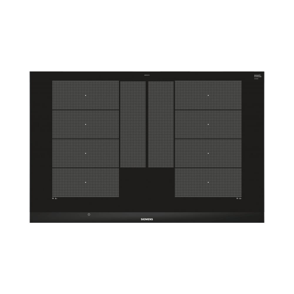 SIEMENS - Piano Cottura EX875LYC1E a Induzione 4 Zone Cottura da 80 ...