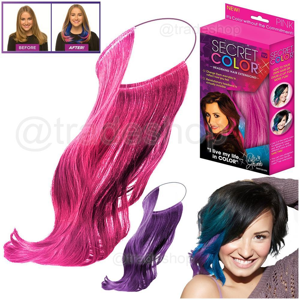 Costo extension capelli colorate