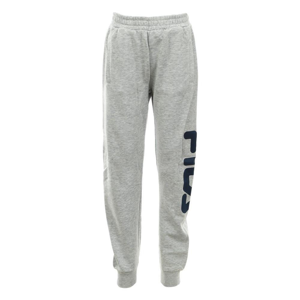 pantaloni grigi nike bambino