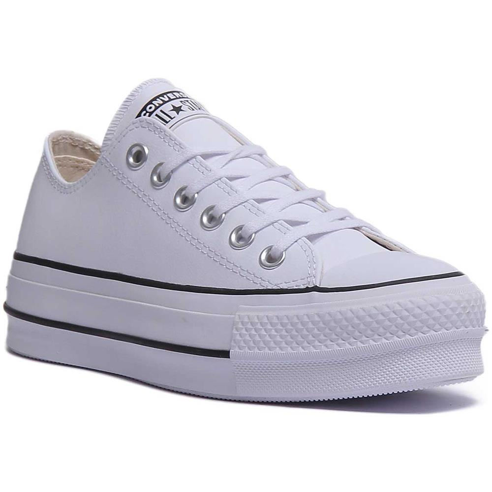 sneakers donna converse chuck taylor