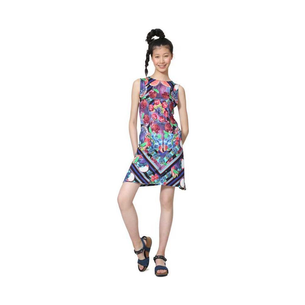 competitive price 8791b d7189 DESIGUAL Vestiti Desigual Nika Abbigliamento Donna L