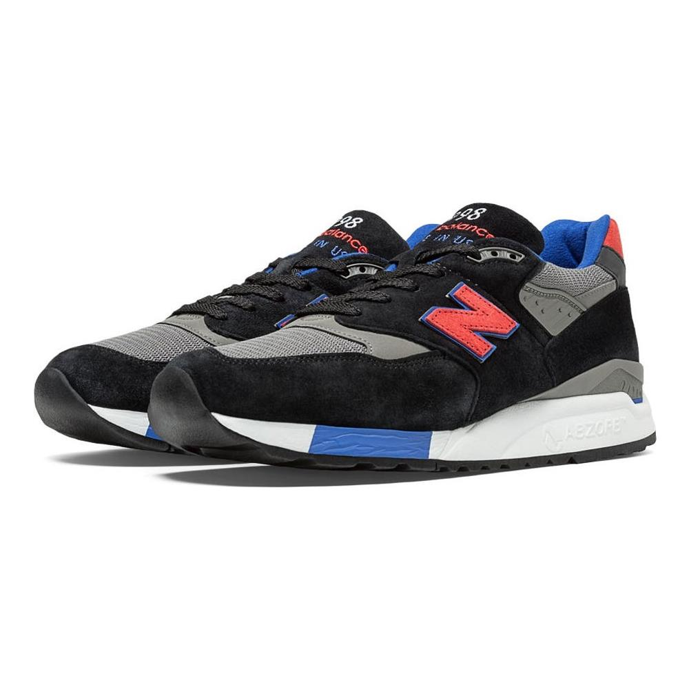NEW BALANCE - M998 Made In Usa Scarpe Sneakers Uomo Connoisseur ...