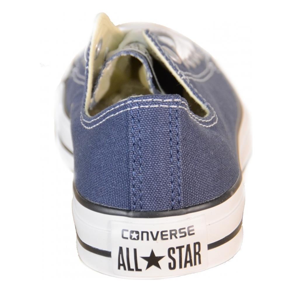 converse all star blu 37