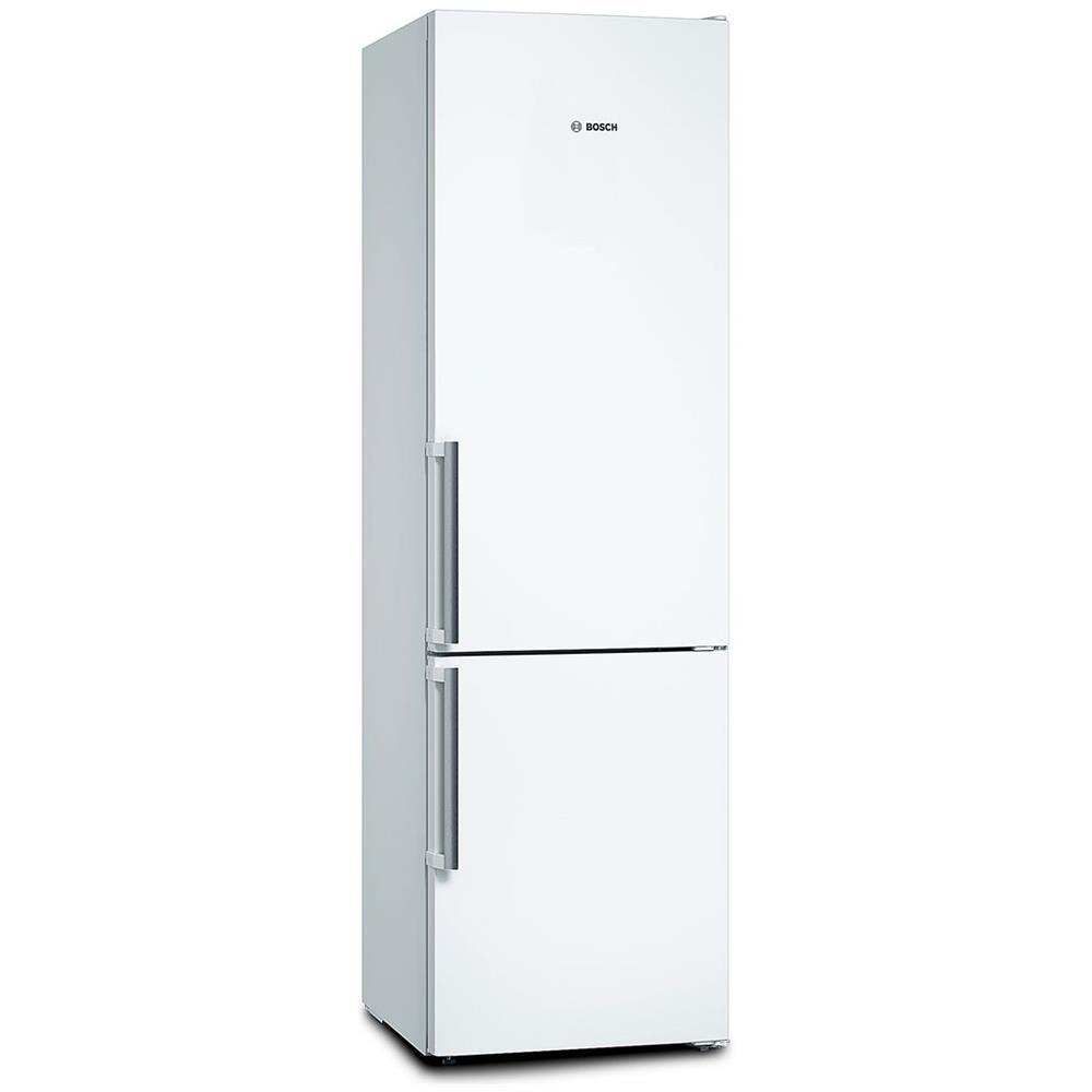 Come Pulire Un Frigorifero Usato bosch frigorifero combinato serie 4 kgn39vw35 total no frost classe a++  capacità lorda / netta 400/366 litri colore bianco