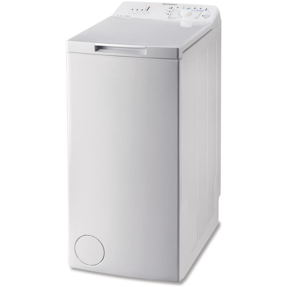 Indesit Lavatrice Carica Dall Alto Btw A61052 It 6 Kg Classe A