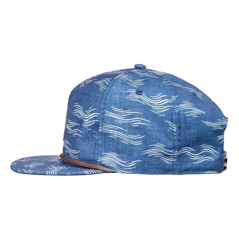 QUIKSILVER Cappelli Quiksilver Tortilla Envy Abbigliamento Uomo One Size 1a65e1796851