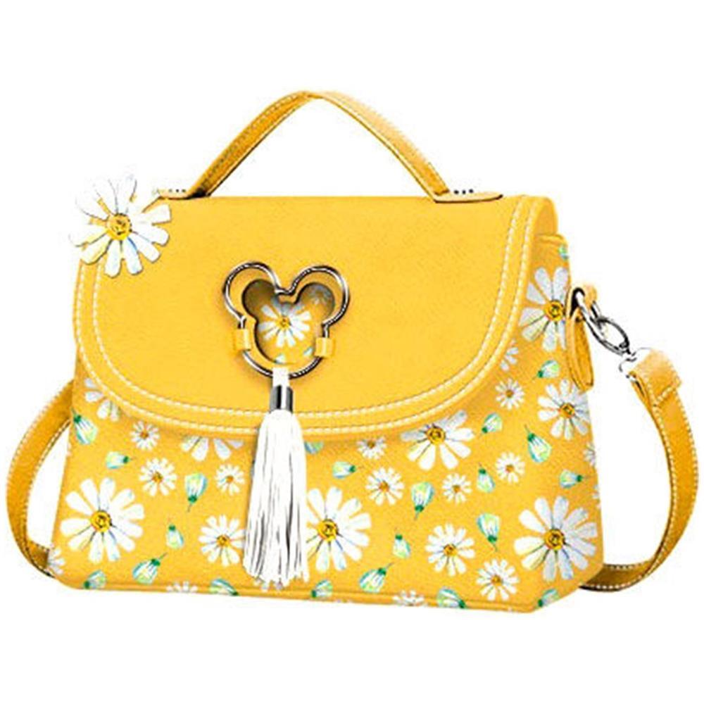 e10a2396d80 WALT DISNEY - Mickey Mouse Borsa Fashion Camomila - ePRICE