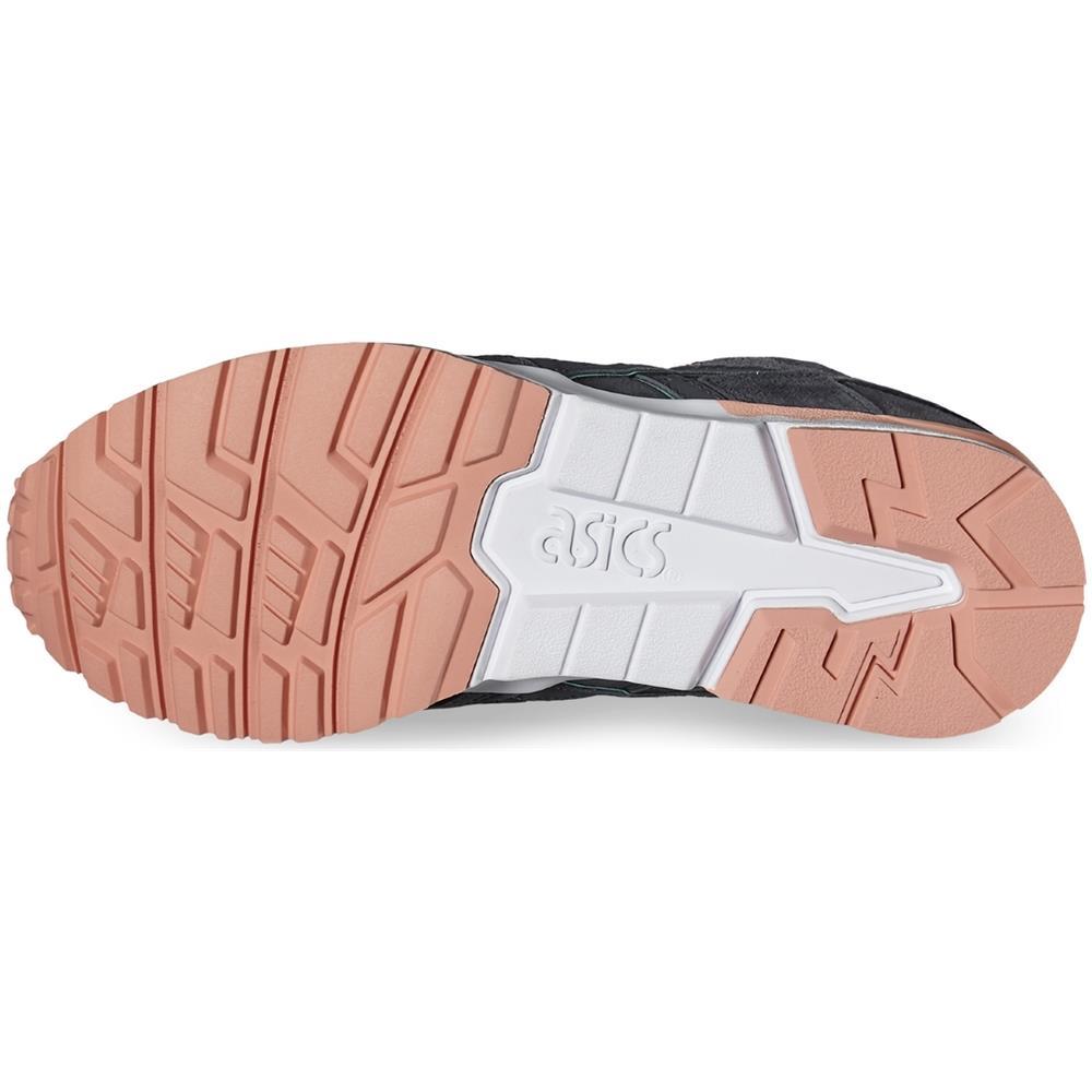 Asics lifestyle Asics Gel lyte V H6r9l 1616, Uomo, Grigio, Sneakers, Numero: 36 Eu