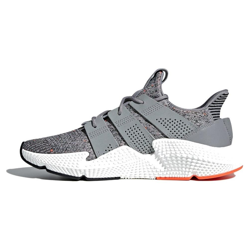 adidas prophere bianche e nere