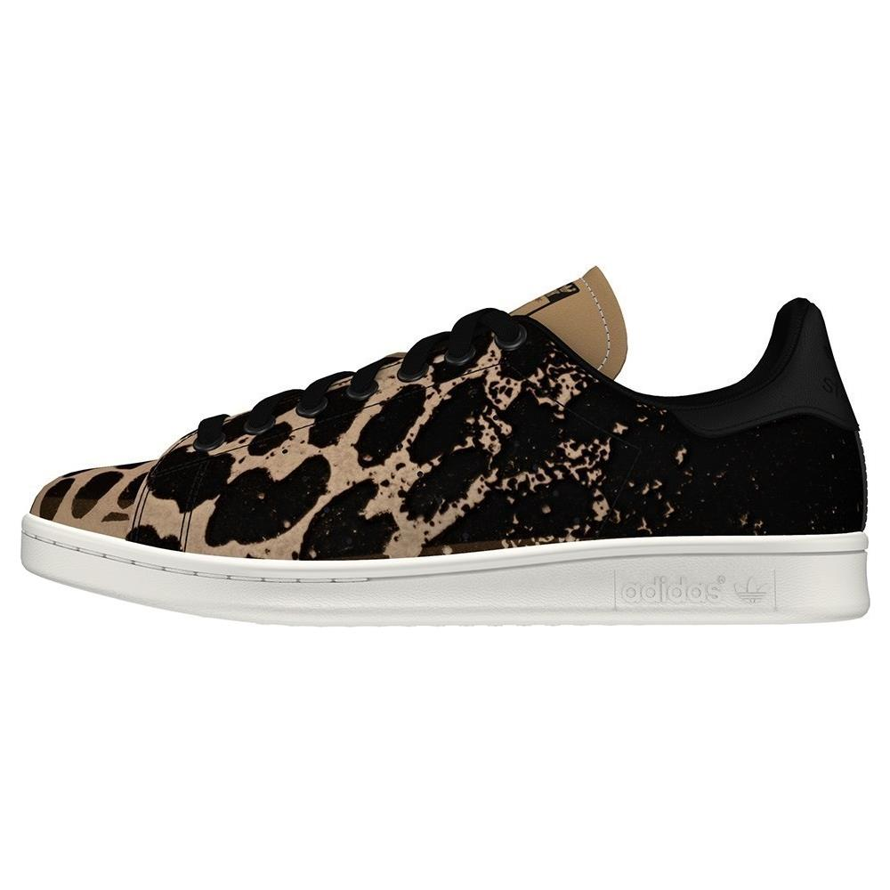 adidas Scarpe Stan Smith W S77346 Taglia 40,6 Colore Nero