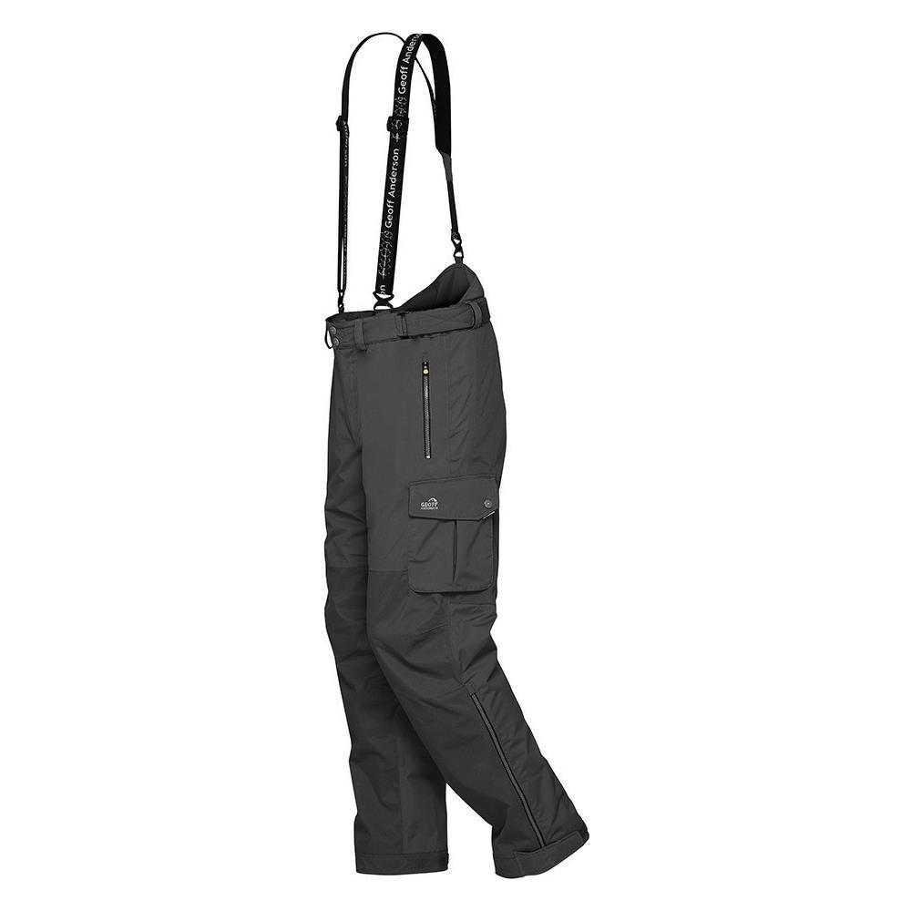 L Verde Pantaloni Urus 5