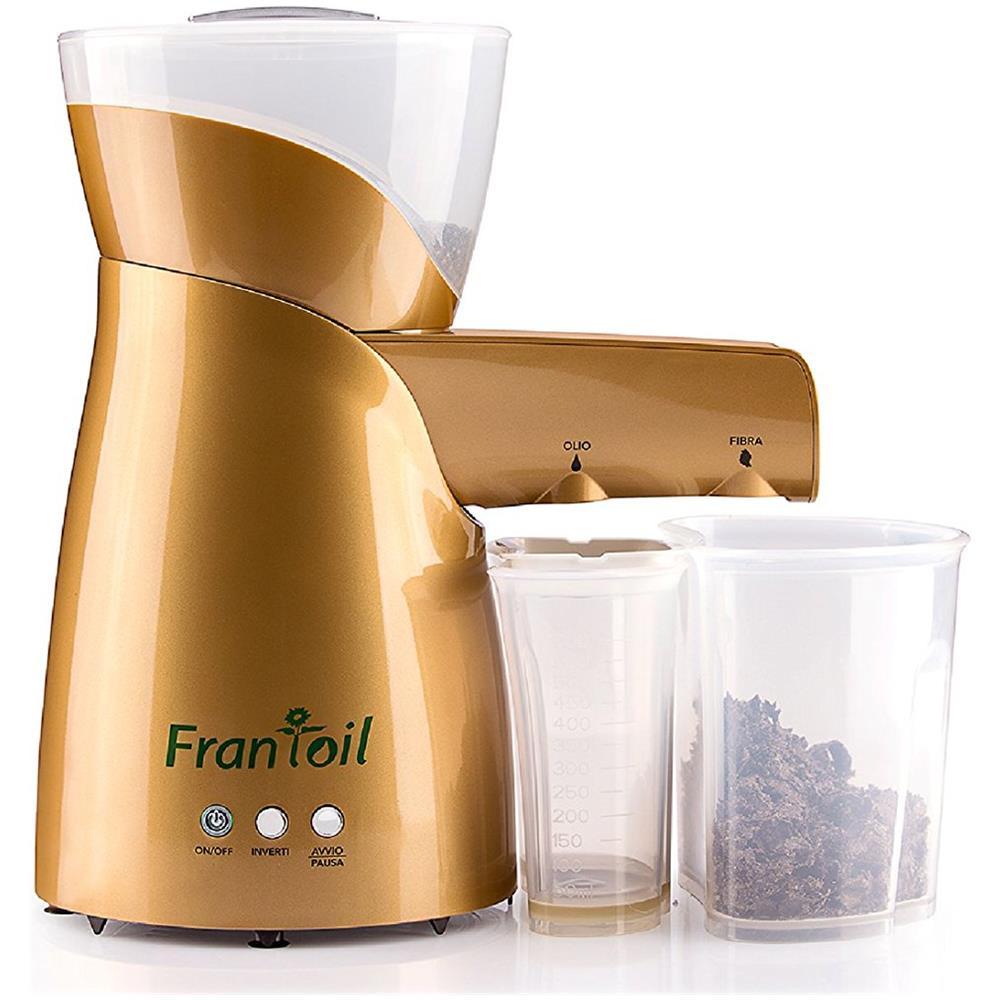 Frantoil