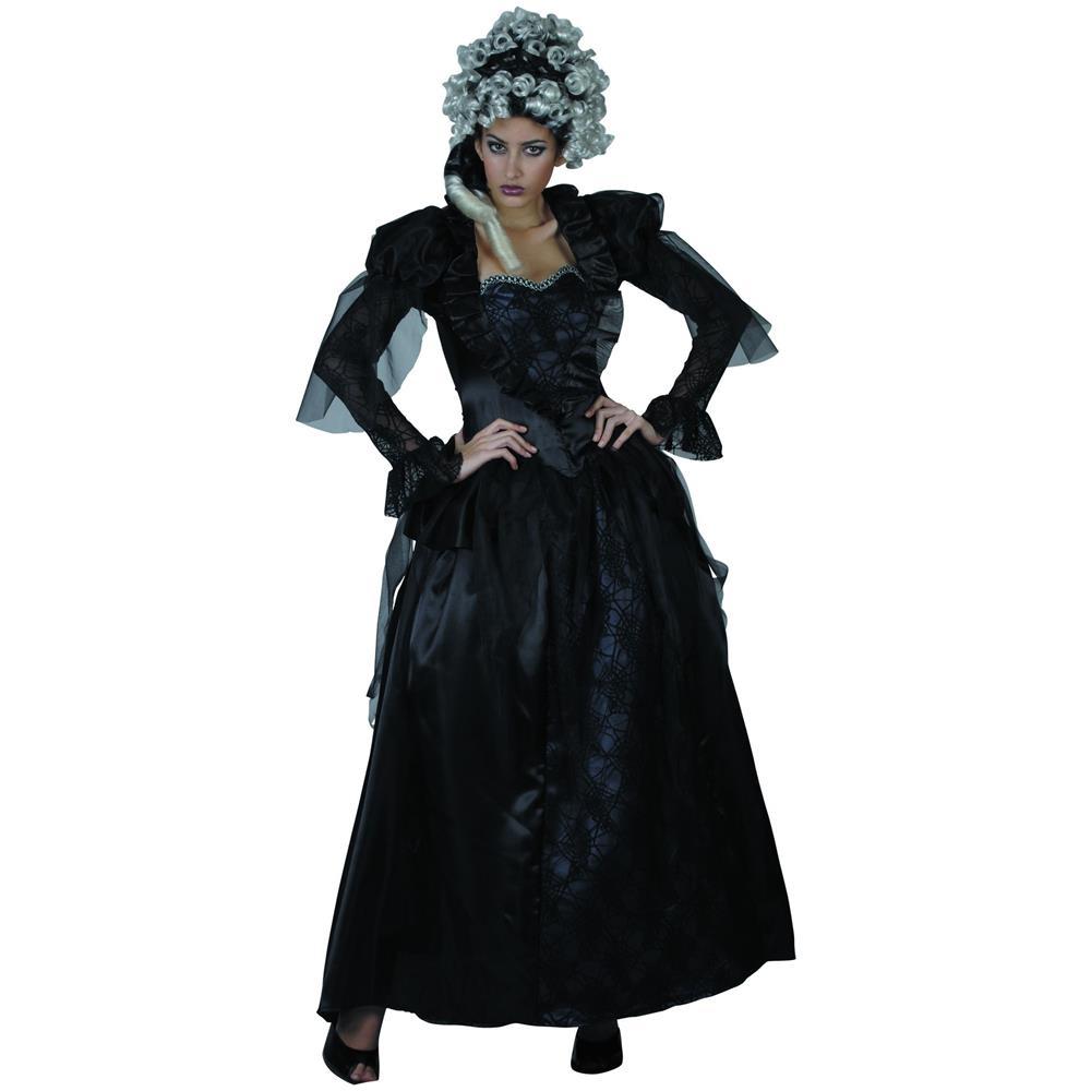 56fa4264d78c JADEO - Costume Da Donna Contessa Dark Halloween M   L - ePRICE
