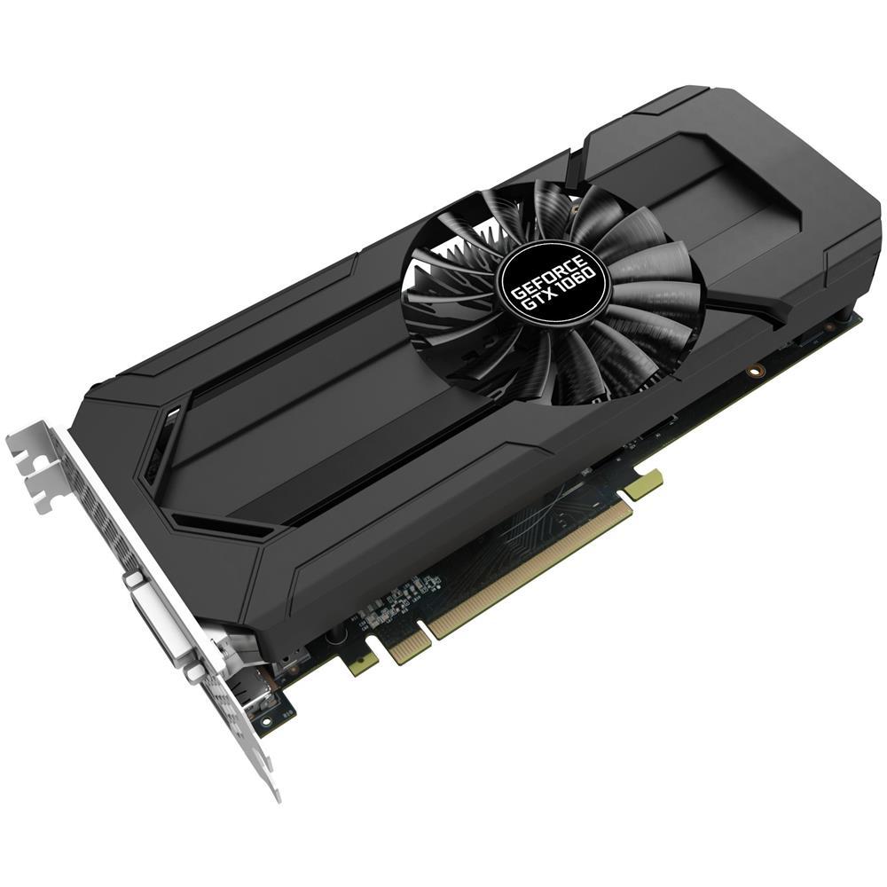 Palit 1060 6gb cooler upgrade   Tom's Hardware Forum