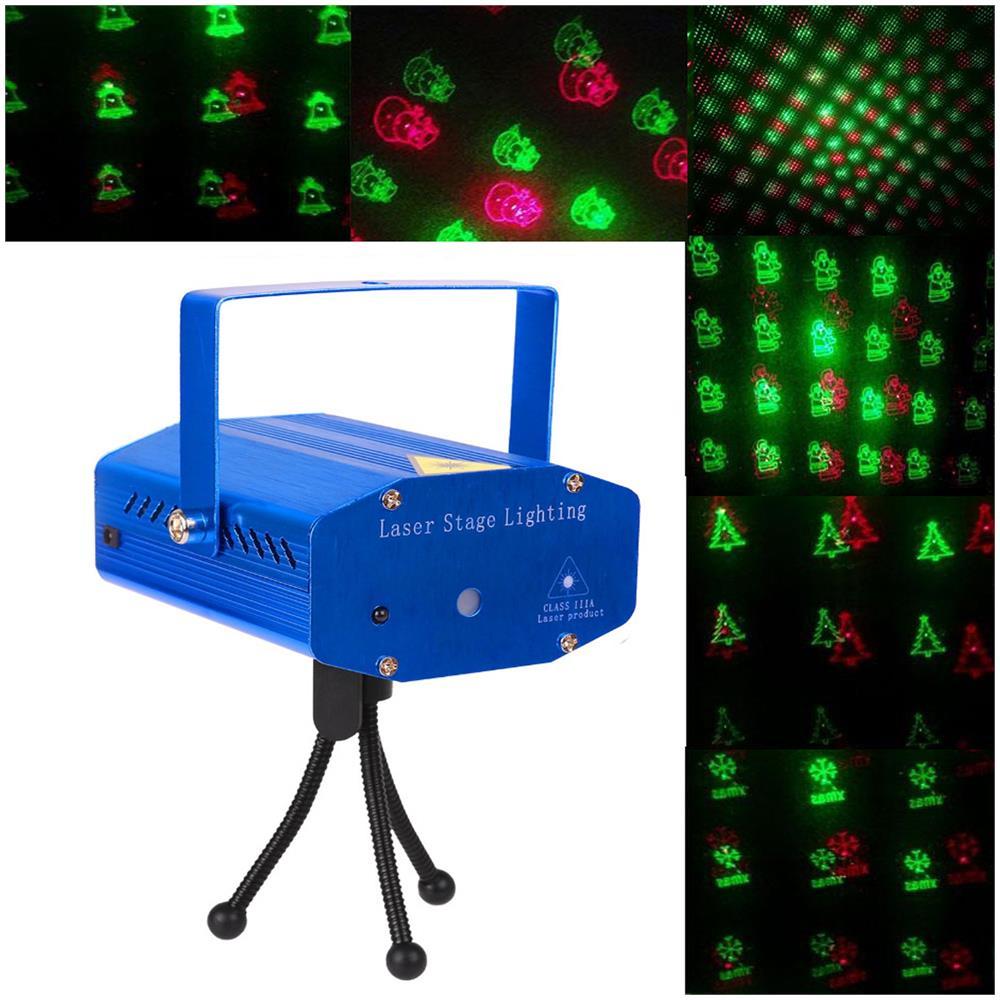 Proiettore Luci Natalizie Per Interno.Maurer Proiettore Luci Laser 2 Colori 45 M2 Decorazioni Natale