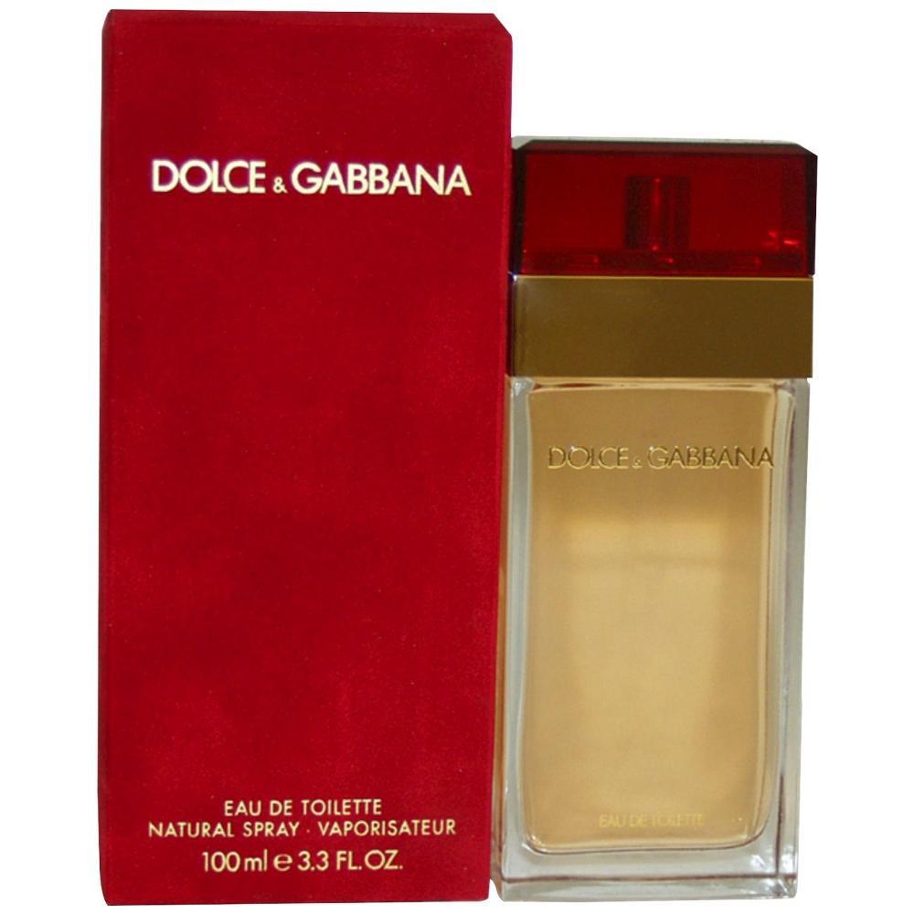 dolce gabbana profumo rosso 50 ml