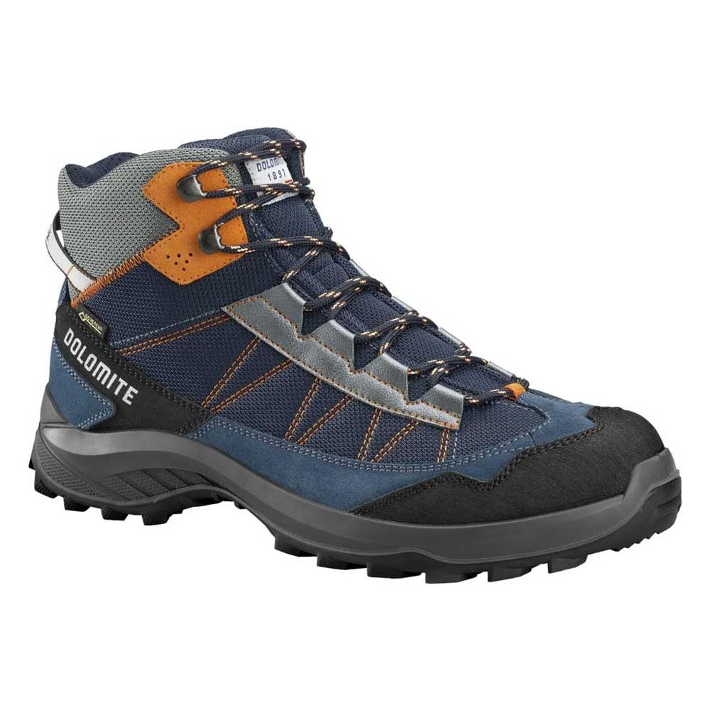 DOLOMITE - Scarponi Dolomite Brez Goretex Scarpe Uomo Eu 41 1 2 - ePRICE 74624255b04
