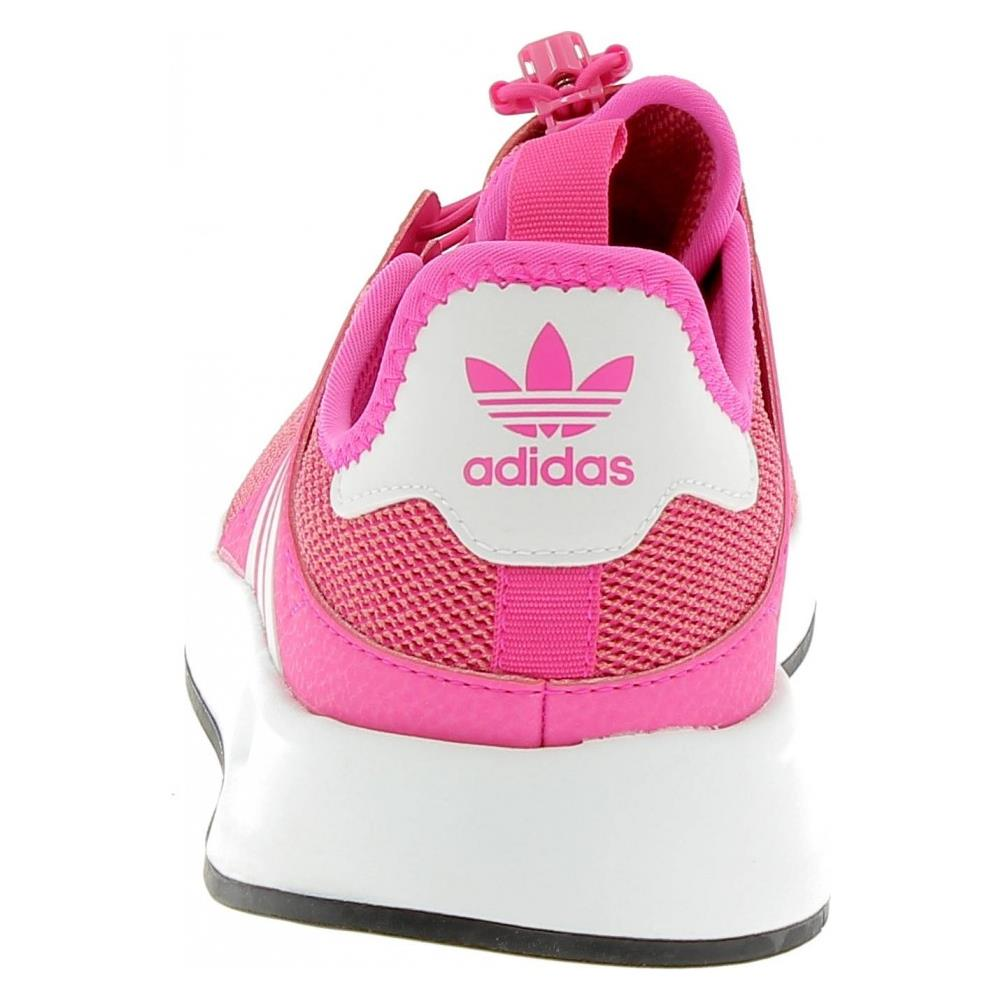 Adidas X plr Scarpe Sportive Fucsia 38