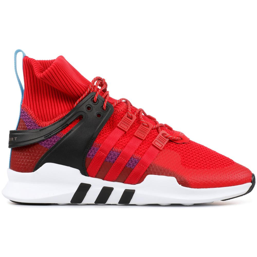 low priced 27729 ec282 ... purchase adidas sneakers adidas rosso uomo bz0640 eqt support adv  winter taglia 10.5. zoom a8027