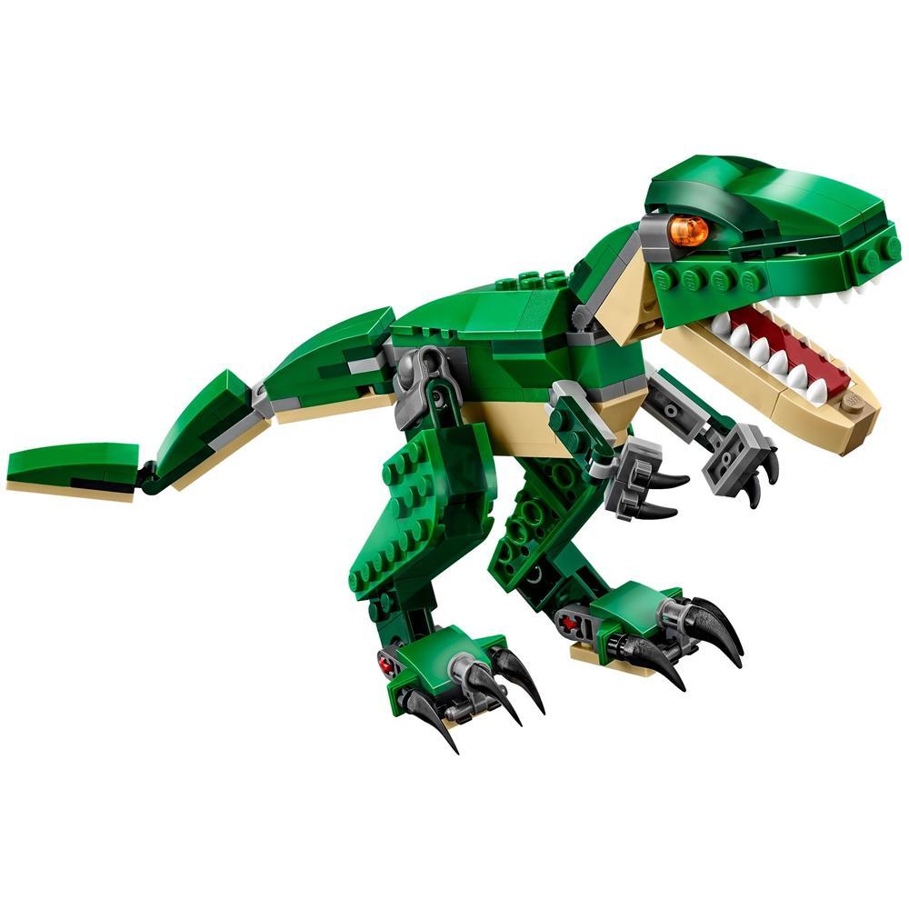 molti alla moda Garanzia di soddisfazione al 100% scarpe esclusive LEGO - 31058 Dinosauro - ePRICE