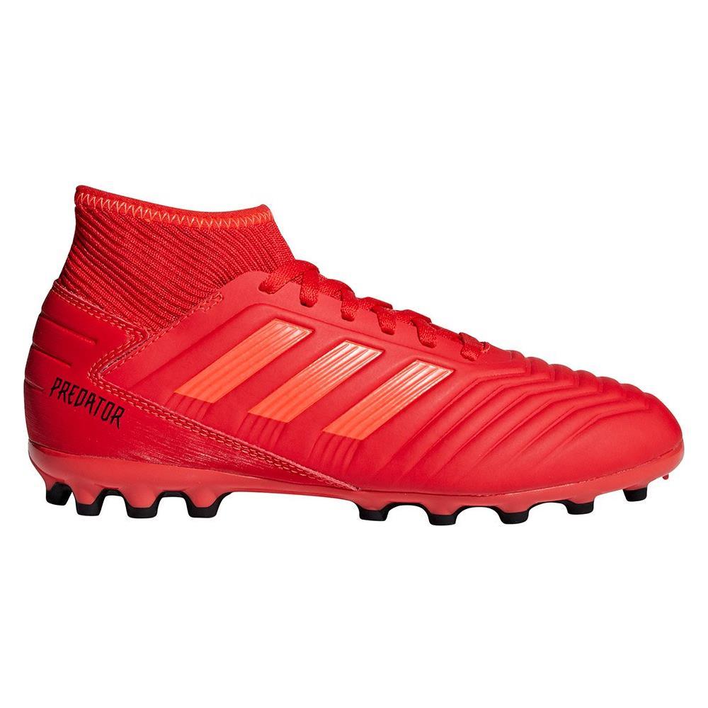 adidas Calcio Junior Adidas Predator 19.3 Ag Scarpe Da Calcio Eu 34. Zoom 9f299736f3e
